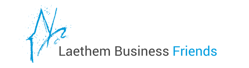 logo Laethem Business Friends